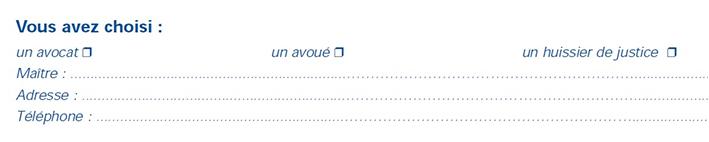 Comment En Beneficier Ordre Des Avocats De Rennes